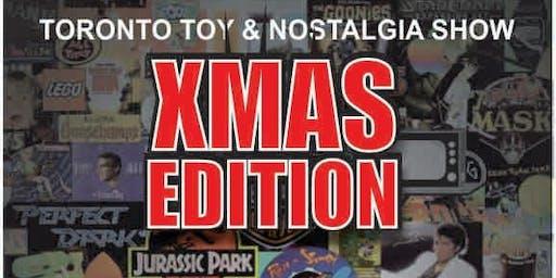 Toronto Toy & Nostalgia X-Mas Show