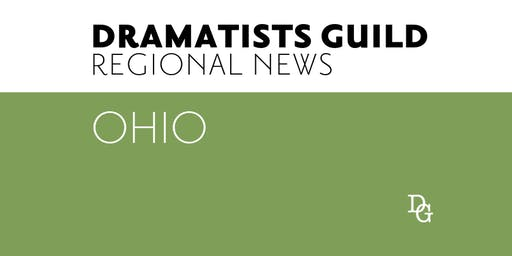 OHIO: Playwriting Workshop and Craft Talk