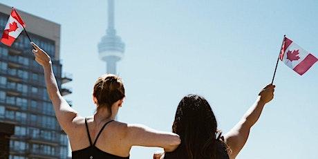 Tour British Columbia - Fall 2020 tickets
