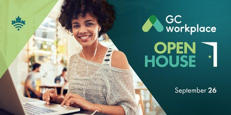 GCworkplace Open House tickets