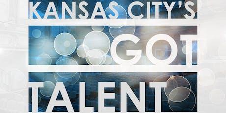 Kansas City's Got Talent tickets