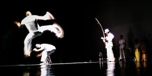 Ile Bahia de San Antonio Capoeira
