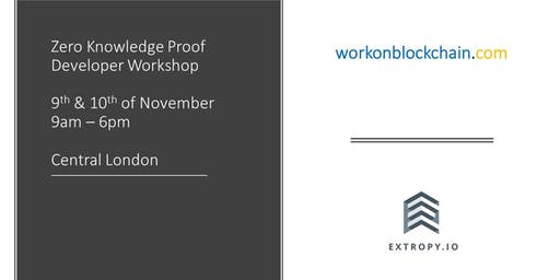 FREE TWO-DAY Zero Knowledge Proof Developer Workshop