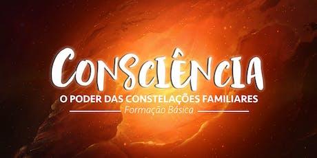 [Ribeirão Preto/SP] Consciência: O Poder das Constelações Familiares ingressos