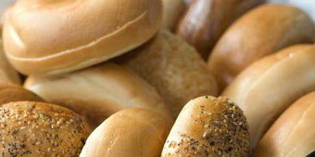 Annie's Signature Sweets Make your own Bagels baking class tickets