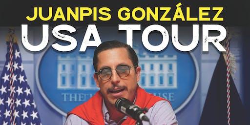 "Juanpis Gonzalez ""Políticamente Incorrecto"" - MIAMI 8PM"