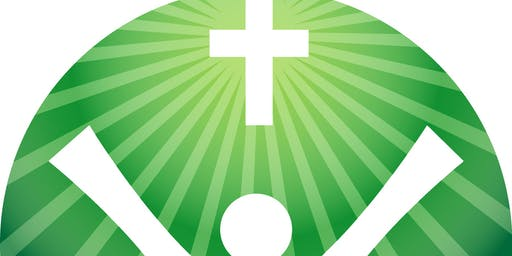 Beyond Belief: What is Christianity? A welcoming space for discussion.