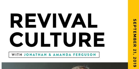 Revival Culture Encounter Weekend September tickets