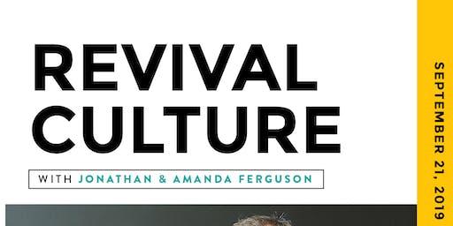 Revival Culture Encounter Weekend September