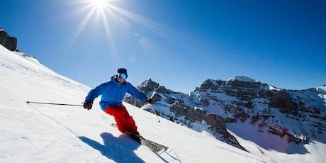 Snowbusxpress: Ski Trips to Big Bear Season 2019-2020 tickets