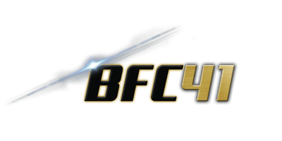 BFC 41 | Fightville 5 | Mixed Martial Arts Lafayette, LA