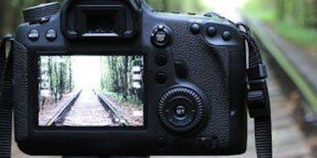 DSLR Videography Workshop tickets