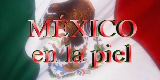 Mexico En La Piel