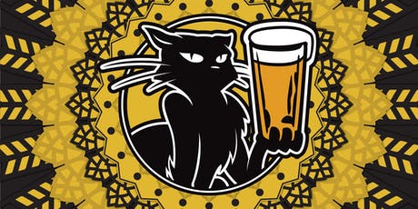 October Beer Dinner at HopCat featuring Lexington Brewing Co. tickets
