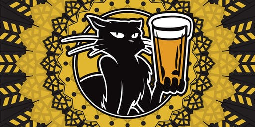 October Beer Dinner at HopCat featuring Lexington Brewing Co.