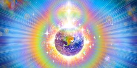 Cosmic Trinity! QiSouga (QiGong, Sound Medicines, Gentle Yoga) tickets