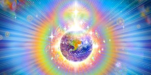 Cosmic Trinity! QiSouga (QiGong, Sound Medicines, Gentle Yoga)