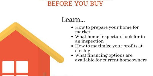 How to Sell Your Home (Free Seminar)