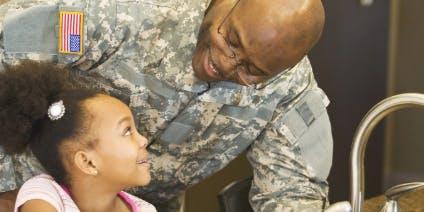 Congressional Military Family Caucus Summit