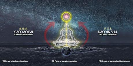 Ancient Taoist Meditation & Spiritual Activation of Consciousness tickets