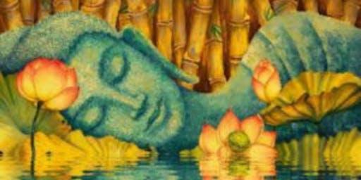 Deep Yogic Sleep