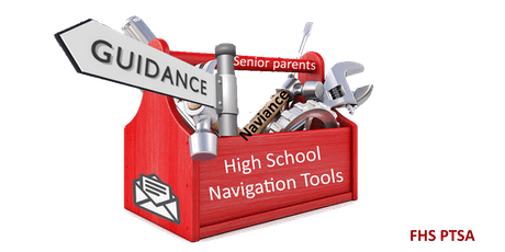 High School Navigation Social tickets