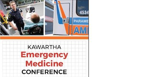 2019 Kawartha Emergency Medicine Conference