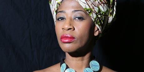 Poésie und Reflexion einer Cosmopolitan African Woman Tickets