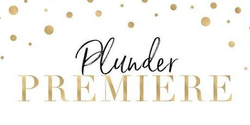 Plunder Premiere, Pastries & Prizes with Shari Warkentin, Fresno, CA 93720