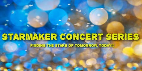 StarMaker Concert Series tickets