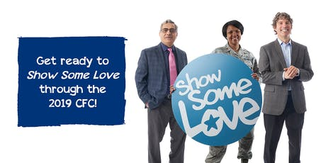 Greater New York CFC Charity Briefing Session tickets
