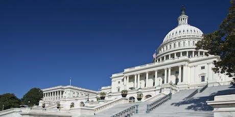 Webinar - Legislative Update! tickets