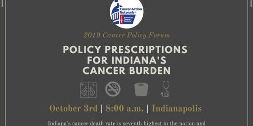 Cancer Policy Forum