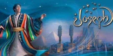 Revelation In The Story Of Joseph - Bible Study Classes For ALL Ages tickets
