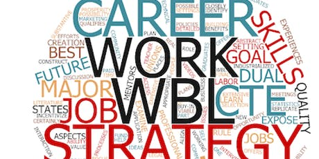 Work-Based Learning! at CTE Works! tickets