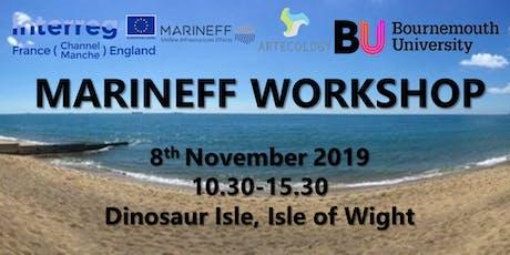 MARINEFF Workshop tickets