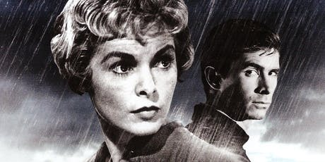 Eat|See|Hear Outdoor Movie: Psycho tickets