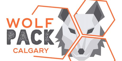 Wolf Pack YYC Talks Masculinity and the Media