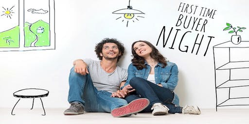 Bonalife Homes Presents: First Time Home Buyer Night