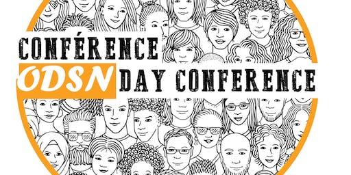 Conférence ODSN Day Conference