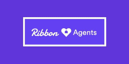 Ribbon for Agents - Freedom to buy before the sell