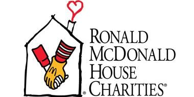 Giving Tuesday Supporting RMHC: Danville, PA