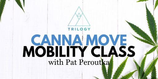 September Cannamove Mobility Class at Trilogy Wellness