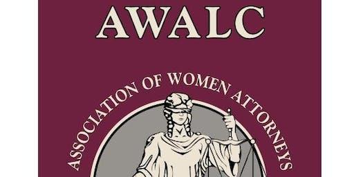 AWALC  Biennial Professionalism Seminar