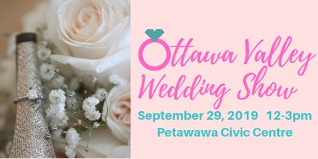 Ottawa Valley Wedding Show tickets