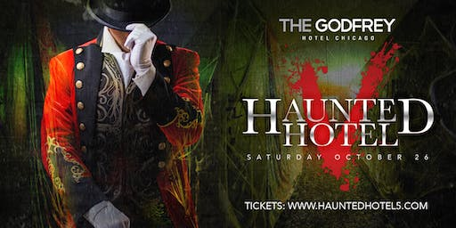 The Godfrey Haunted Hotel 2019