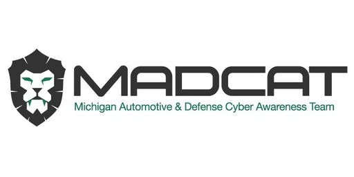 MADCAT Quarterly Meeting