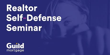 Realtor Self-Defense Seminar tickets