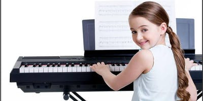 OPEN LESSON DI PIANO