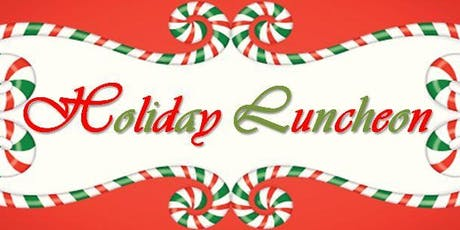 Forest Park Chamber Holiday Luncheon tickets